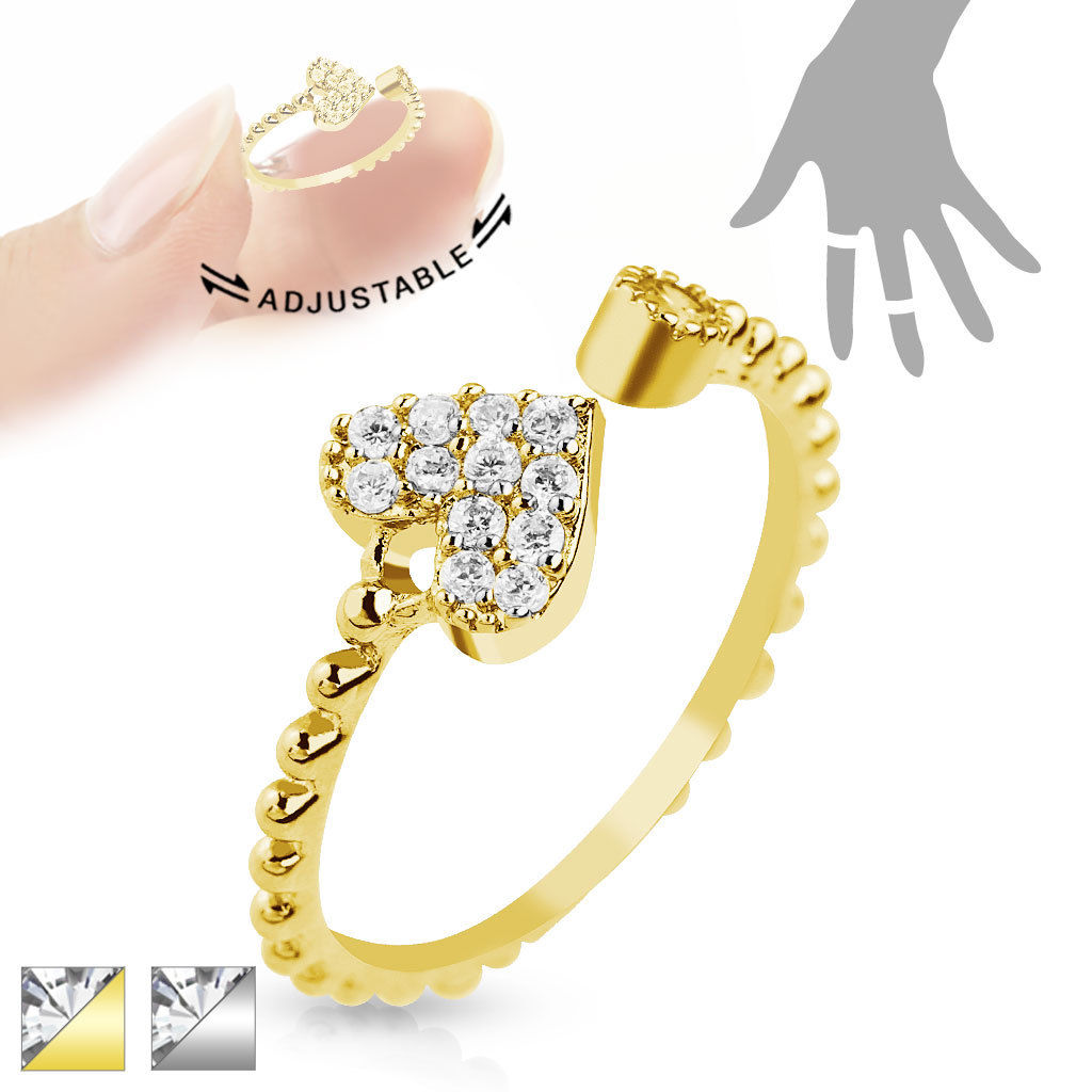 Zehenring Zehring Krez 925 Silber Fuss Schmuck Ring 14